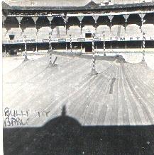 bullring circus barcelona