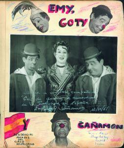 emy goty canamon