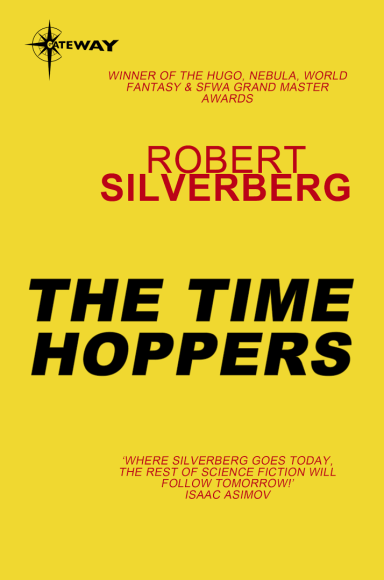 time hoppers
